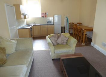 Thumbnail 2 bed flat to rent in King Street, Carmarthen, Carmarthenshire