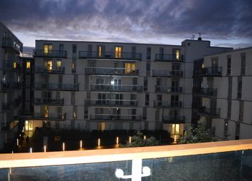 Thumbnail 1 bed flat to rent in Empire Way, Wembley Park