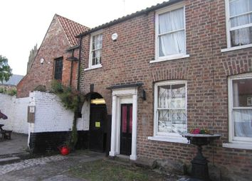 Thumbnail 3 bedroom property for sale in George & Dragon Yard, Eastgate, Beverley