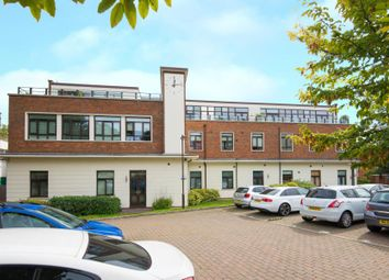 Thumbnail 2 bed flat for sale in Tempus Court, 128-138 High Road, London