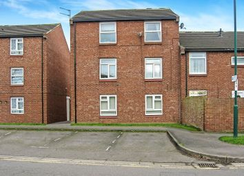 Thumbnail 1 bedroom flat for sale in Linwood Court, Northgate, Guisborough