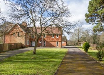 Thumbnail 5 bed equestrian property for sale in Gardeners Lane, East Wellow, Romsey