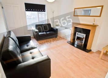 Thumbnail 2 bed end terrace house to rent in Brook Street, Hockley, Nottingham