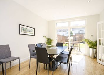 Thumbnail 5 bed semi-detached house to rent in Ambrose Avenue, Golders Green