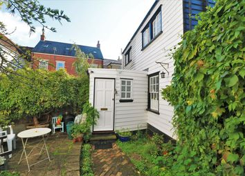 2 bed cottage for sale in The Folly, Wivenhoe, Colchester CO7