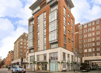 Thumbnail 1 bed flat for sale in Burwood Place, London