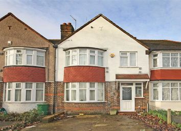 Thumbnail 3 bed property for sale in Hall Road, Isleworth
