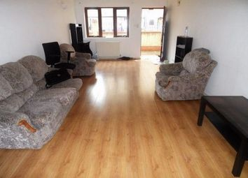 Thumbnail 2 bed flat to rent in Pavan Court, Sceptre Road, Bethnal Green