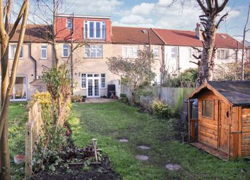 4 bed property for sale in Abercairn Road, London SW16
