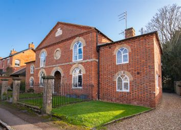 3 bed property for sale in Crofts End, Sherington, Newport Pagnell MK16