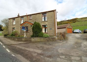 Thumbnail 4 bed detached house for sale in Grane Road, Haslingden, Rossendale