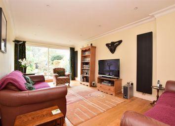 Thumbnail 4 bed end terrace house for sale in Mill Hill, Edenbridge, Kent