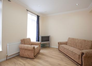 Thumbnail 2 bed flat to rent in Pegasus Close, Green Lanes, London