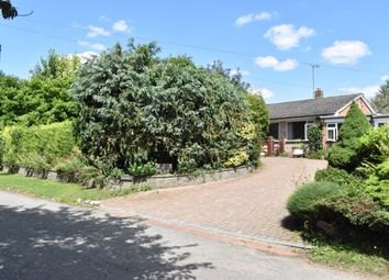 Thumbnail 2 bed detached bungalow for sale in Uckinghall, Tewkesbury