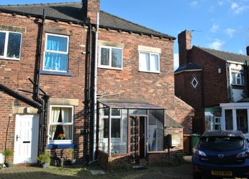 Thumbnail 2 bed semi-detached house to rent in Shepstye Road, Horbury