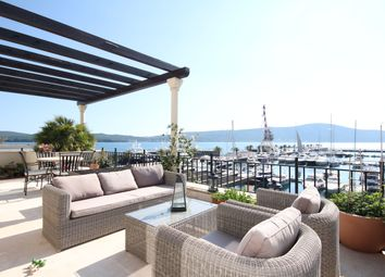 Thumbnail 1 bed apartment for sale in Ozana 301, Porto Montenegro, Montenegro