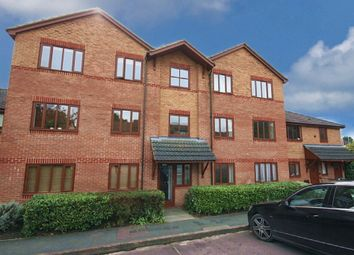 Thumbnail 1 bed flat to rent in Parklands, Banbury, Oxon