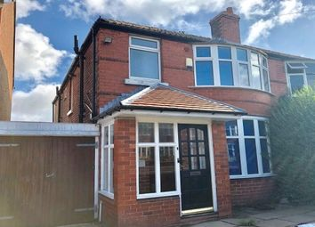 5 bed semi-detached house to rent in Victoria Road, Manchester M14