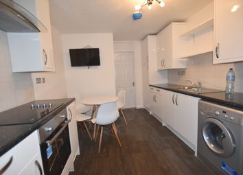 Thumbnail 4 bed flat to rent in Cheesemans Terrace, West Kensington