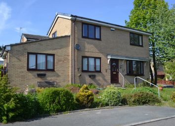 Thumbnail Detached house for sale in Moffat Close, Wibsey, Bradford