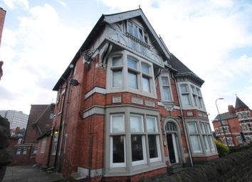 Thumbnail 6 bed flat to rent in Derby Road, Lenton, Nottingham