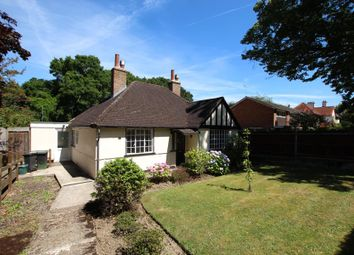 Thumbnail 2 bed detached bungalow to rent in Goldsworth Orchard, St. Johns Road, Woking