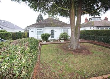 Thumbnail 4 bedroom detached bungalow for sale in Broad Lane, Coventry