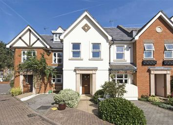 Thumbnail 3 bed terraced house for sale in Waters Place, Danemere Street, Putney