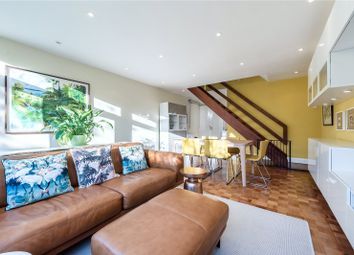 Thumbnail 3 bed terraced house for sale in Surrey Mount, Forest Hill, London