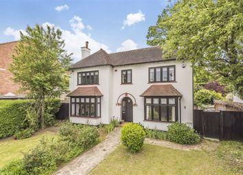 4 bed detached house for sale in Tudor Road, Barnet, Hertfordshire EN5