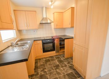 2 bed flat for sale in Foxcroft Chase, Killamarsh, Sheffield S21