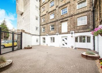Thumbnail 1 bedroom flat for sale in The Old Flour Mill, London Road, Dover, Kent