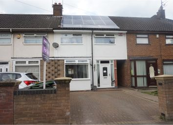 Thumbnail 2 bed terraced house for sale in Ramsden Place, Cottingham