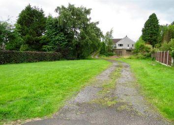 Thumbnail 5 bed detached bungalow for sale in Horizon, Capon Tree Road, Brampton, Carlisle