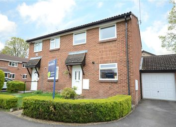 3 bed semi-detached house for sale in Avocet Crescent, College Town, Sandhurst GU47