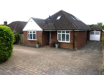 Thumbnail 5 bed property to rent in Manor Road, Wheathampstead, St. Albans