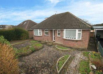 Thumbnail 4 bedroom detached bungalow for sale in Oakdale, Poole, Dorset