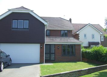 Thumbnail 5 bed property to rent in Crossbush Road, Felpham, Bognor Regis, West Sussex