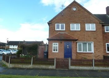 Thumbnail 4 bedroom semi-detached house for sale in Mayo Close, Cheshunt