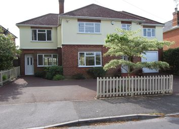 Thumbnail 6 bed detached house for sale in Hound Road, Netley Abbey, Southampton