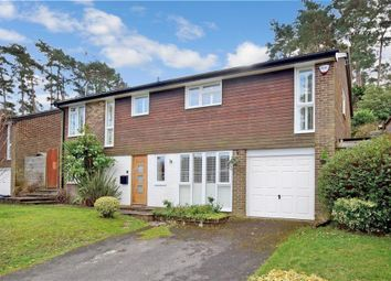 4 bed detached house for sale in Palmer Close, Storrington, West Sussex RH20