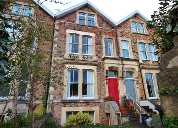 Thumbnail 2 bedroom flat to rent in Elliston Road, Bristol