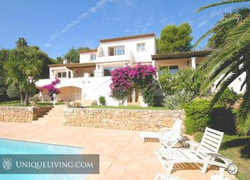 Thumbnail 3 bed villa for sale in La Colle Sur Loup, Vence, French Riviera