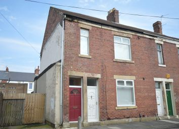 Thumbnail Terraced house for sale in Silkeys Lane, North Shields