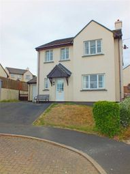 Thumbnail 4 bed detached house for sale in Church Close, Lonan, Laxey, Isle Of Man