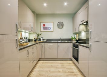 Thumbnail 1 bedroom flat for sale in 14 Brondesbury Park, London