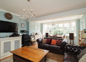 Thumbnail 3 bed property to rent in Upper Mulgrave Road, Cheam, Sutton