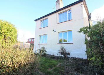 Thumbnail 1 bed flat for sale in Cockington Lane, Preston, Paignton