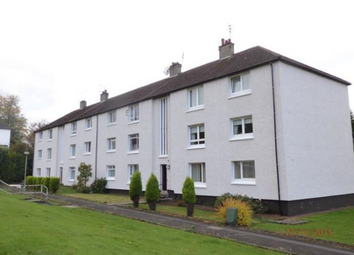 Thumbnail 2 bedroom flat to rent in Woodfarm Road, Thornliebank Glasgow