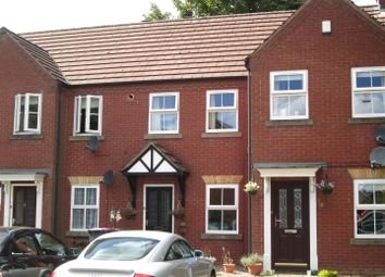 Thumbnail 2 bedroom flat to rent in Sheepwell Court, Ketley Bank, Telford